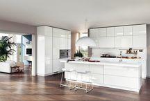 cocina blancas
