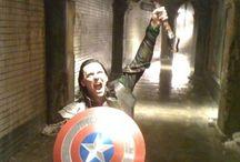 Avengers kocak