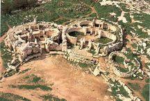 B forhistorisk Malta