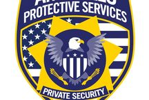 Team APS..... / APS Security Ltd.... The Company. The people...
