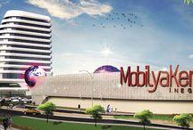 Mobilya Kent İnegöl / Bursa İnegölde Mobilya Kent projesi ile Türkiye'nin en büyük mobilya satış merkezi ile fuar alanı kurulmaktadır.