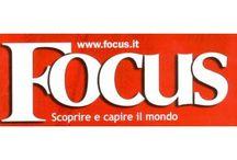 "Scans da ""Focus"""