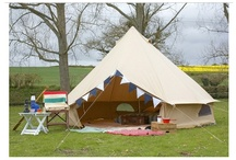 Camping/Glamping style / Camping/Glamping special on www.mummyratesit.co.uk