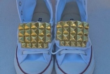 Shoes i want  / by Jordan