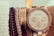 watches/clocks