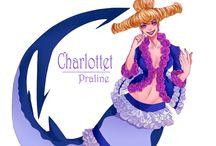 Charlotte Praline