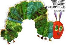 Must Have Children's Books / by Adina Kilpatrick