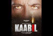 Kaabil Movie