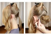 Pratik Saç Şekillendirme