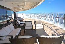 Cruises / by Fathiya Hampton