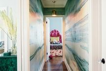 WATERCOLOUR WALLS