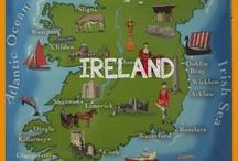 School tour Ireland