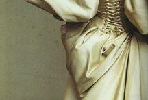 Isy / Tresse bracelet collier sautoir / by misa-b