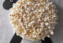 pecorella pop corn