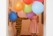 Geburtstag Kinder Ideen