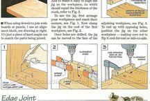 ξυλοεργασιες