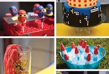 Kids Birthday Party business idea