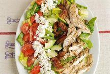 Healthy Recipes / by Taylor Siegel