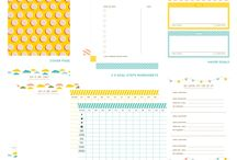 Printable Goals Journal (with freebie!) | DESIGN IS YAY!