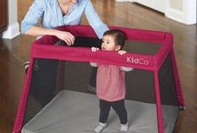 Travel Pod / KidCo Travel Pod provides a cozy sleep environment to keep baby nearby at home or away.  Recommended for newborns to 3 years.  Easy to set up, take down and go.  Lightweight and includes a storage/carry bag.