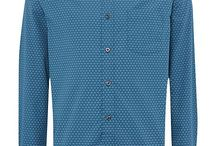 Smart Casual Shirts - Max