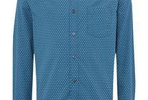 Smart Casual Shirts - Max