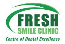 Fresh Smile / Dental practice in Huddersfield
