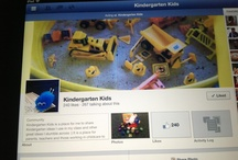 "Kindergarten Kids - Facebook Page  / I have created a Facebook Page called Kindergarten Kids to share photos of things we do in my Kindergarten class. It is not a discussion page but a place to have a sneak peak in my ""Kindergarten World"". It will not contain photos of children or their work - just my examples and things I set up in the room :) Please feel free to share and like :)   I teach Kindergarten in Tasmania, Australia. Children are 4 years turning 5 and is the first year of ""formal"" schooling at Primary school."