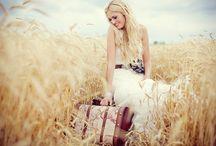 Senior Pic Ideas / by Kelly Hosch