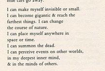 Jim morrison poetry