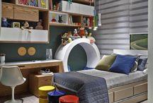 Dormitório Infantil - Habitissimo