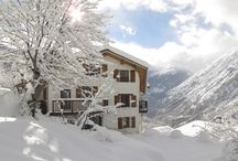 Chalet Broski / Snow Trippin's stunning 14 bed chalet in the beautiful and traditional village of St Martin de Belleville!