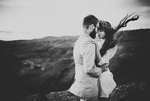 Inspiring wedding photography