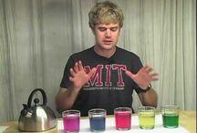 Chemistry - Acids & Bases