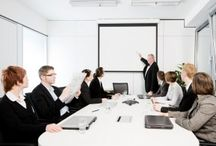Wireless Presentation System / ClickShare wireless presentation system improves meeting dynamics and reduces setup times, and makes collaboration easy. ClickShare is also compatible with mobile devices and empowers people to work and meet remotely.