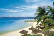 Honeymoon - Mauritius / Honeymoon Ideas