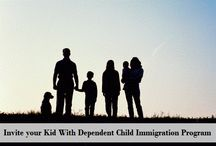 Child Immigration Programe