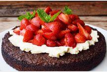 Glutenfreie Kuchen Rezepte