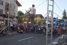 Flachau Events / Events in Flachau, Salzburger Land, Österreich