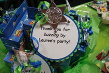 Toy Story/Buzz Party / by Tina @ Mamas Like Me