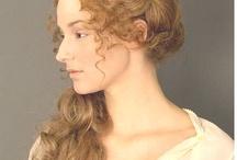 reneszánsz haj