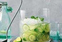 Infuse My Water :) / by Carly D'Amico