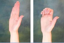Exercise for arthritic hands
