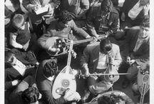 Κρητική Μουσική / Τραγούδια της Κρήτης