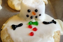 Cookies / by alice lynn hartman