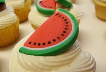 Fun With Fondant / by Ruby Francis