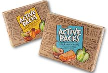 Packaging for kids