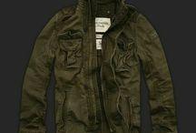 a&f sentinel jacket