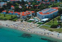 Elinotel Apolamare, 5 Stars luxury hotel in Kassandra - Hanioti, Offers, Reviews