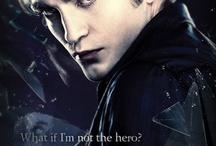 Edward Twilight saga